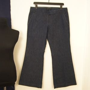 Express Trouser Jeans 10s